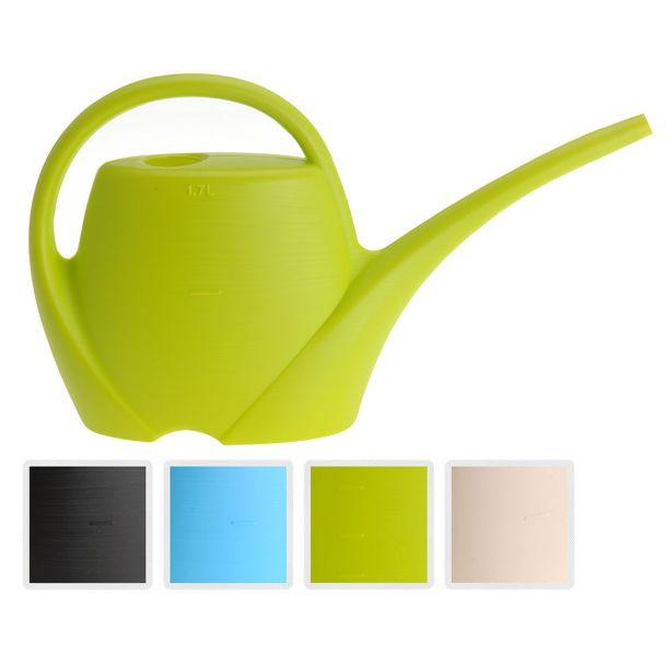 Gießkanne 1,7 Liter grün