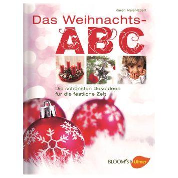 Buch 'Das Weihnachts-ABC'
