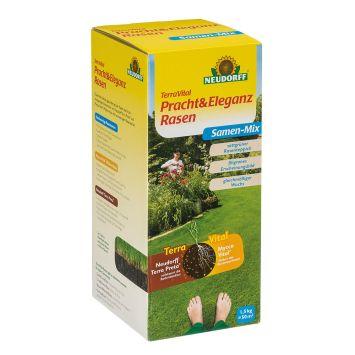 TerraVital® 'Pracht&EleganzRasen' Samen-Mix 1,5 kg (1 kg / € 15,33)
