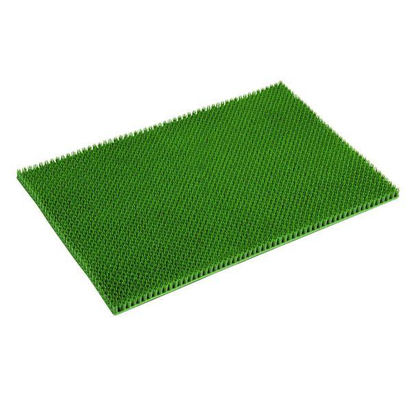 ASTRA Allwetter-Fußmatte 'Season', grün, 40 x 60 cm