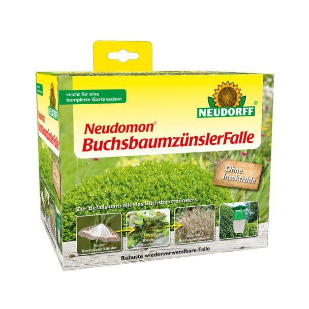 Neudomon® BuchsbaumzünslerFalle
