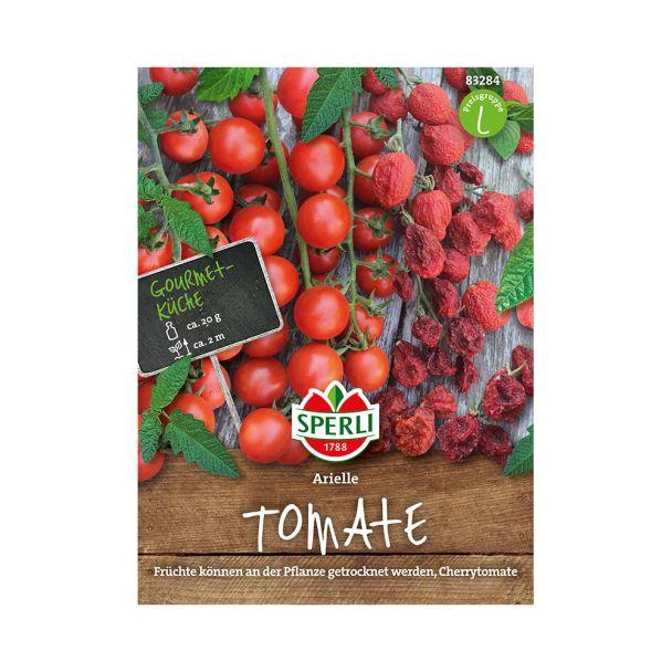 Cherrytomate 'Arielle'
