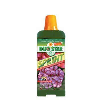 DUOSTAR SPRINT Super-Flüssig-Dünger,  500 ml (100 ml / € 0,99)