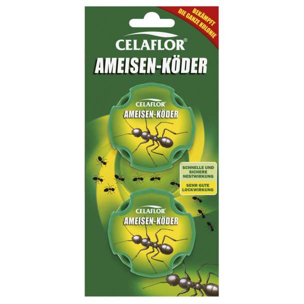 Celaflor® 'Ameisen-Köder' 2 Dosen