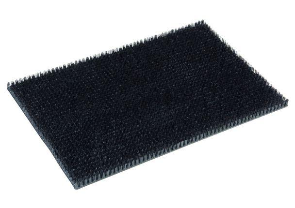 ASTRA Allwetter-Fußmatte 'Season', schwarz, 40 x 60 cm