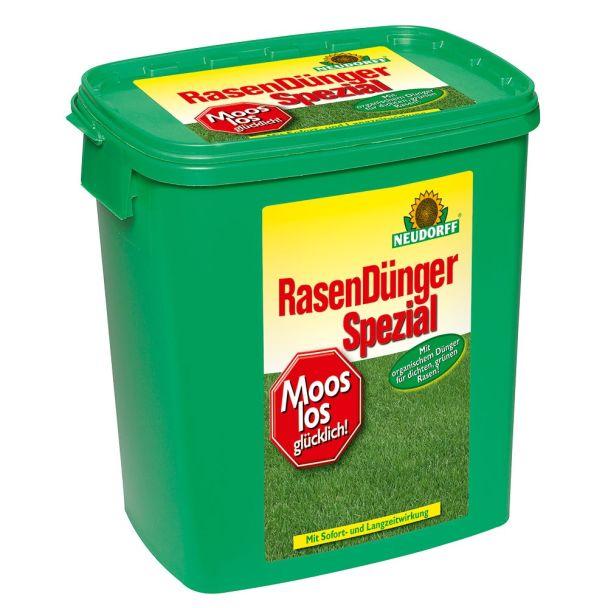 Rasendünger Spezial 5 kg (1 kg/€ 4,20)