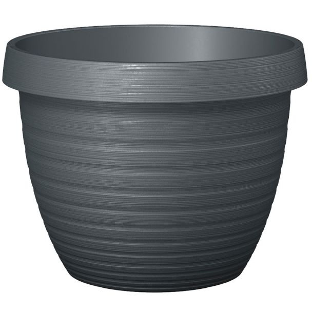 'Country Star®' Metallic Grey Ø 30 cm