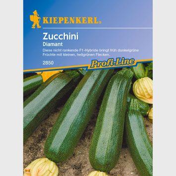 Zucchini 'Diamant' F1
