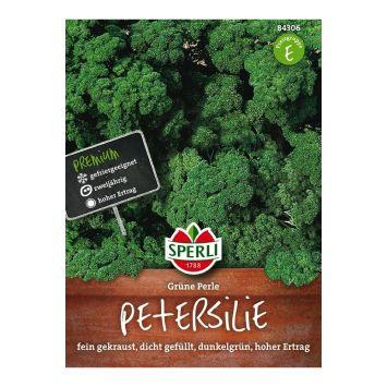 Petersilie 'Grüne Perle'