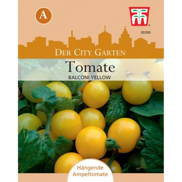 Tomate Balconi Yellow