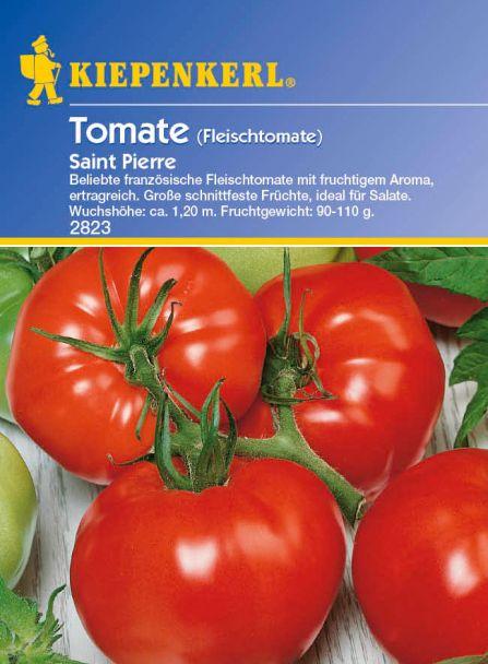 Tomaten (Fleisch) 'Saint Pierre'