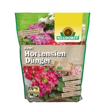 Azet® 'Hortensien-Dünger' 1,75 kg (1 kg / € 5,14)
