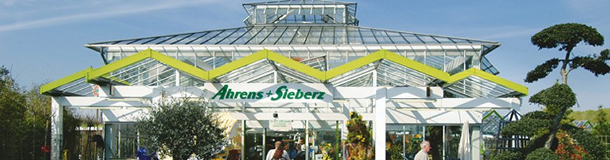 Ahrens-Gartencenter