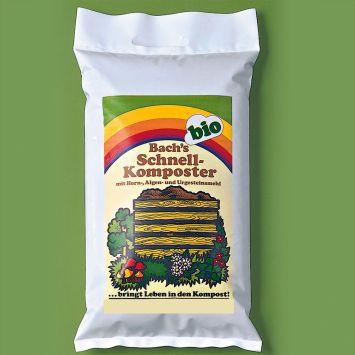 Bio-Kompostbereiter (1 kg / € 2,05)