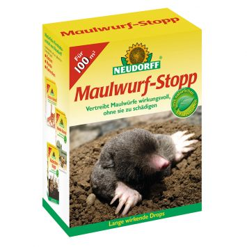 Maulwurf-Stopp 200 g (100 g / € 7,50)