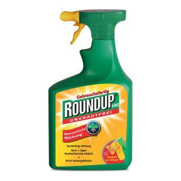 ROUNDUP® ALPHEE UNKRAUTFREI 1 Liter (100 ml / € 1,10)